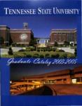 Graduate Catalogue 2003-2005