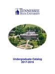 Undergraduate Catalogue 2017-2019