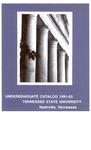 Undergraduate Catalogue 1991-1993
