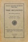 Undergraduate Catalogue 1947 Summer