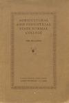 Undergraduate Catalogue 1926-1927