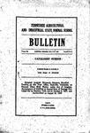 Undergraduate Catalogue 1920-1921