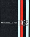 The Tennessean 1958 by Tennessee Agricultural and Industrial State University