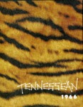 The Tennessean 1966 by Tennessee Agricultural and Industrial State University