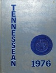 The Tennessean 1976 by Tennessee State University