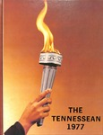 The Tennessean 1977 by Tennessee State University