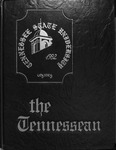 The Tennessean 1982 by Tennessee State University