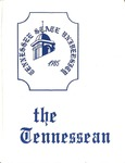 The Tennessean 1985 by Tennessee State University