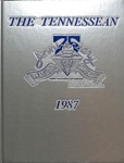 The Tennessean 1987 by Tennessee State University