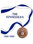The Tennessean 1988-1989 by Tennessee State University