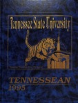 The Tennessean 1995 by Tennessee State University
