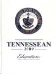 The Tennessean 2009 by Tennessee State University